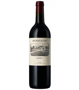 REMELLURI RESERVA 2012 75CL