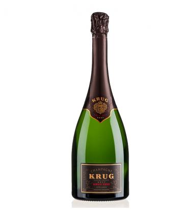 krug vintage 1996 - comprar krug - champagne krug - comprar champagne