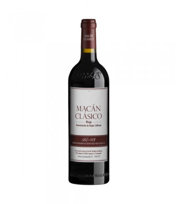 MACAN CLASICO 2012 75CL