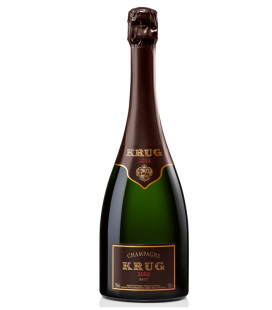 Krug Vintage Estuchado 2002