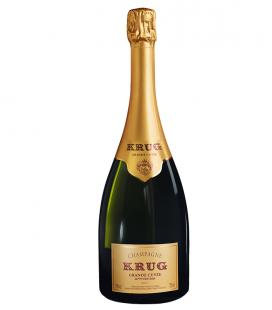 Krug Grande Cuvée Brut 168éme Edition