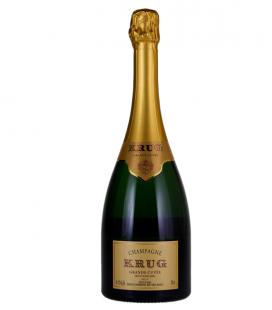Krug Grande Cuvée Brut 164éme Edition
