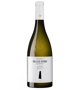 Vallejo Avenas Blanco Chardonnay 75cl.