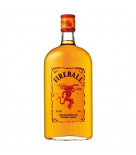 Fireball Bourbon 70cl