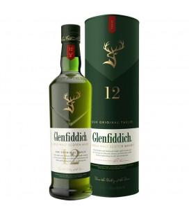 glenfiddich 12 a