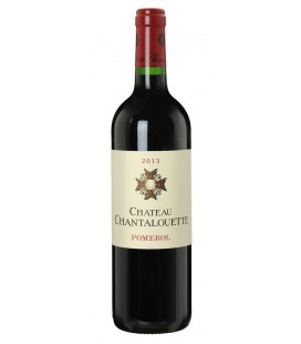 Chateau Chantaloutte 2013 75cl