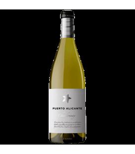 Puerto Alicante Chardonnay Blanco 75cl