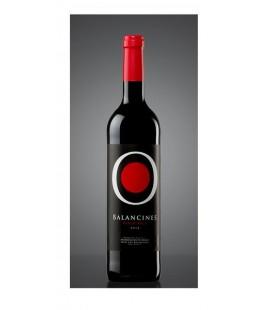 Balancines Punto Rojo Tinto 75cl