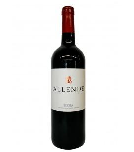 Allende Crianza 2014