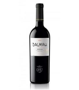 Dalmau Tinto 2015 75cl