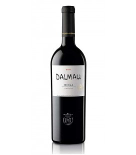 Dalmau Tinto 75cl