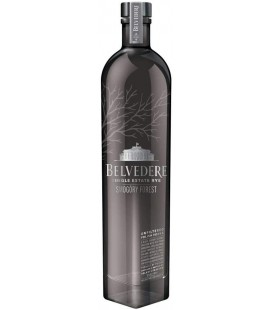 Vodka Belvedere Diamond Smoggy Forest 70cl