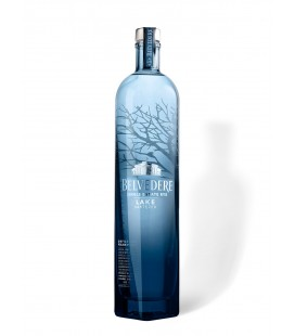 Vodka Belvedere Lake Bartezek 70cl