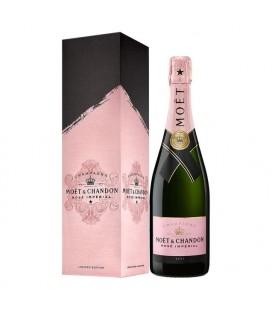Moet & Chandon Imperial Rosé Estuche 75cl Edición Limitada.