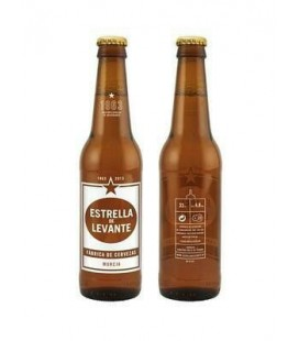 Estrella De Levante 1/3 Sin Retorno Retro Caja 24 und