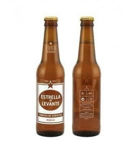 Estrella De Levante Retro Edition 33cl Caja 24 und