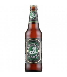 Cerveza Brooklyn 33.5cl Caja 24 und