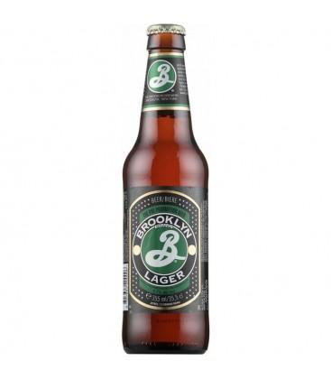 Cerveza Brooklyn 33.5cl 24 und .