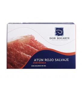 Ventresca de Atun Rojo Don Bocarte 215gr