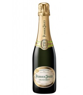 Perrier Jouët Grand Brut 375ml