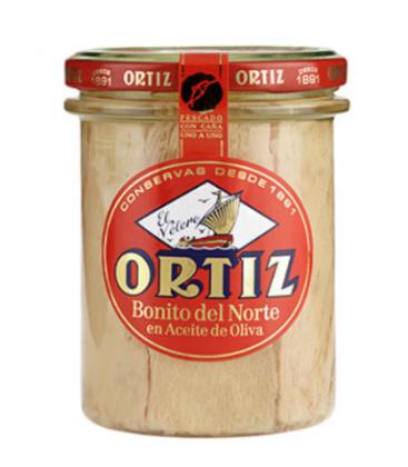 Lomo Bonito Ortiz