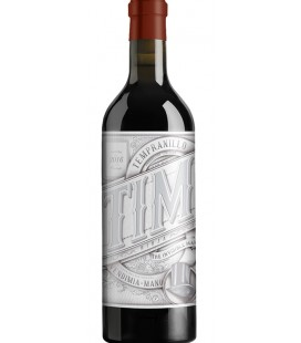 The Invisible Man Tempranillo Rioja 75cl.