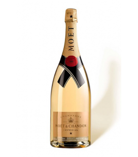 Moet & Chandon Bright Night Jeroboam 3L con Luz