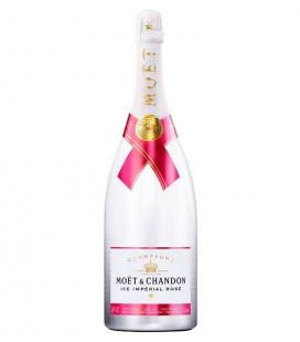 Moet & Chandon Ice Imperial Rose Magnum