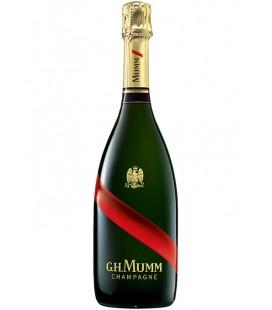 mumm cordon rouge - champagne mumm -