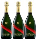 Pack 3 Mumm Grand Cordon