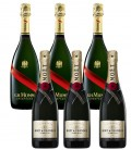 pack champagne brut