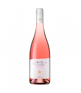 vino rosado estrella frizzante rose