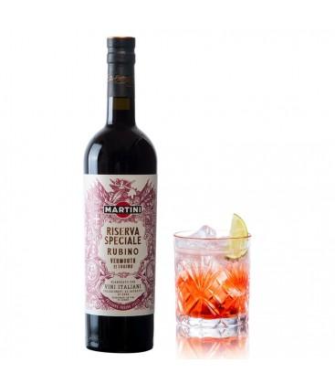 martini riserva speciale rubino - comprar martini - aperitivo italiano
