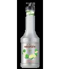 Monin Pure De lima (citron vert) 1 lto.