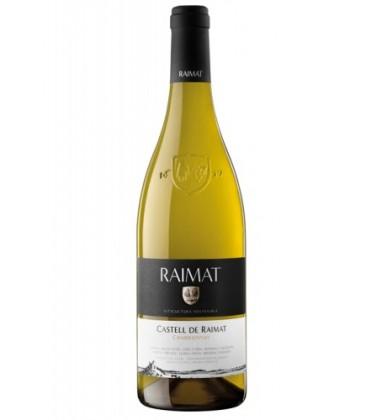castell de raimat chardonnay - comprar vino blanco - raimat - pened