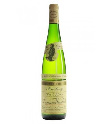 Domaine Weinbach Cuvee Theo Riesling Blanco 75cl.