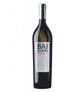 baigorri blanco fermentado en barrica - comprar vino blanco - baigorri