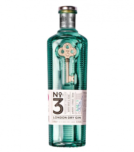 Nº 3 London Gin