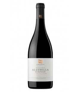 Legaris Alcubilla De Avellaneda 75cl.