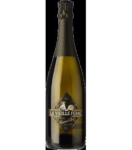 La Vieille Ferme Brut sparkling 75cl.