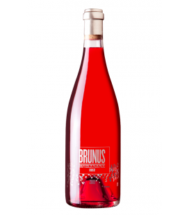 Brunus Rose Garnacha Tinta 75cl.