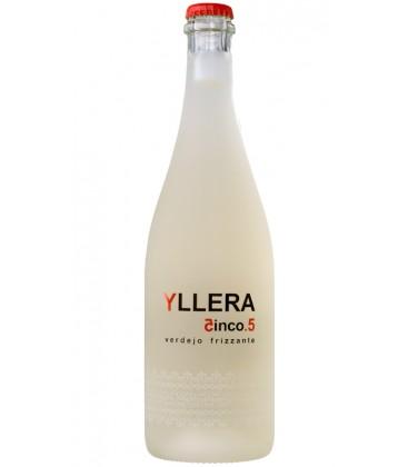 Yllera 5.5 Blanco 75cl.