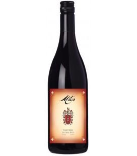 Mateo santa Rita Hills Pinot Noir 2014 75cl.