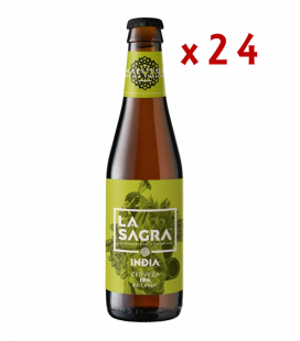 La Sagra IPA 33 CL 24 UDS