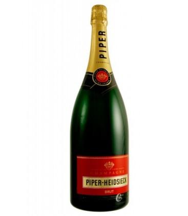 piper-heidsieck brut magnum - comprar champagne - piper-heidsieck - francia