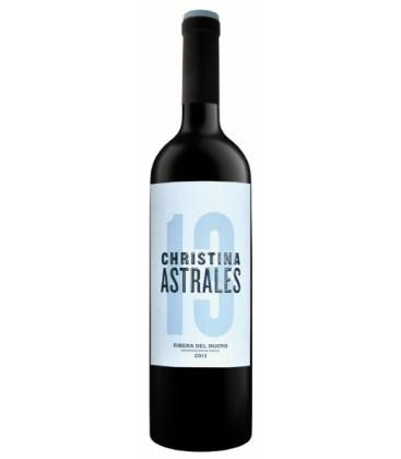 Astrales Christina Tinto 75cl.