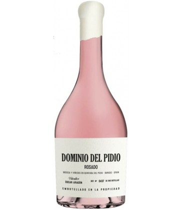 Dominio De Pidio Rosado 75cl.