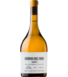 Dominio de Pidio Blanco 75cl.