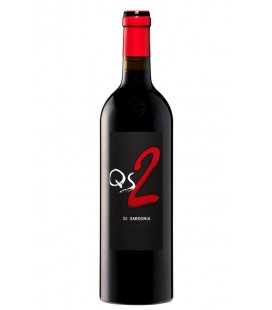 Q2 De Quinta Sardonia 2008