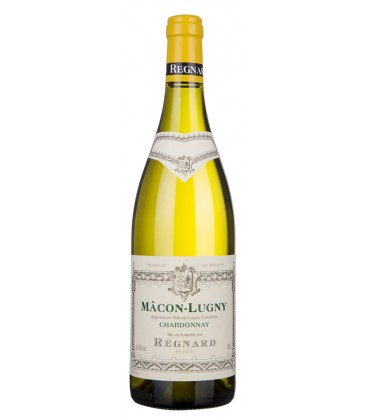Regnard Macon Lugny Blanco 75cl.